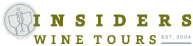 Insiders Wine Tours Logo